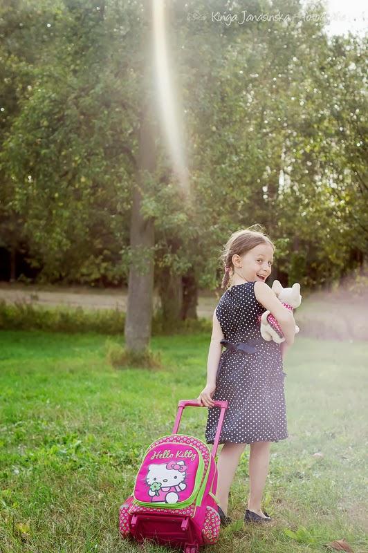 walizka dla dzieci