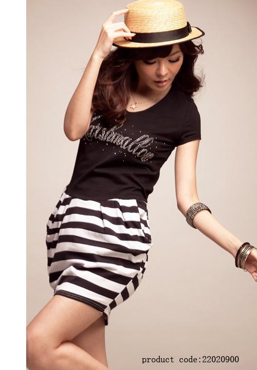 Fashion ropa de verano Modelos de locales de ropa