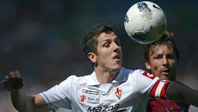 Roma Fiorentina 1-2 highlights
