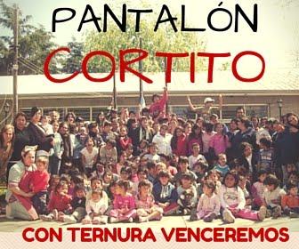 Hogar Pantalón Cortito