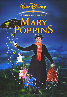 Mary Poppins (1964) Online