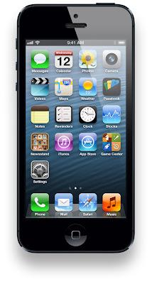 Spesifikasi dan Harga Apple iPhone 5 Terbaru