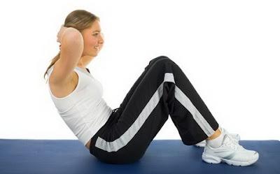 Olahraga merupakan jenis acara yang menyehatkan dan mampu menunjukkan tampilan badan yan Beberapa Macam Olahraga Yang Cepat Mengecilkan Perut Dan Manjur