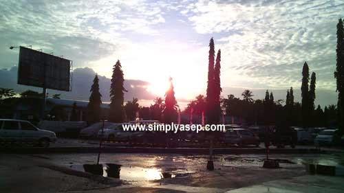 Bandar Udara Internasional Supadio