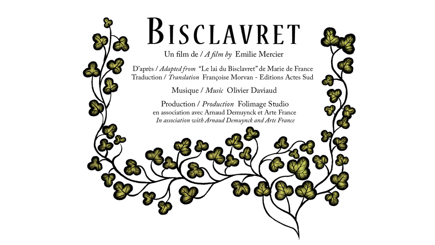 Bisclavret - film