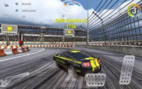 Real Drift Car Racing 3D v3.1 APK+OBB Data Android