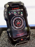 G-Shock, Android Phone with Watches Design