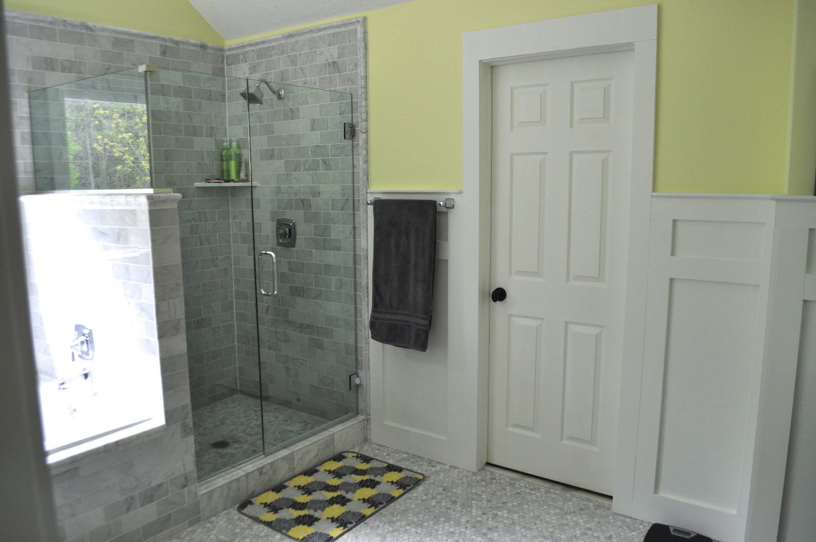 I am momma hear me roar the master bathroom final reveal for Master bathroom makeover