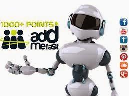 AddMeFast Facebook Likes iMacros Script Bot 2013