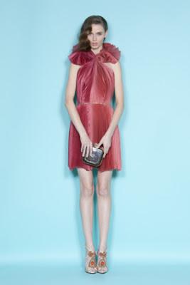 Moda: Vestidos de fiesta 2012 | Marchesa 2012