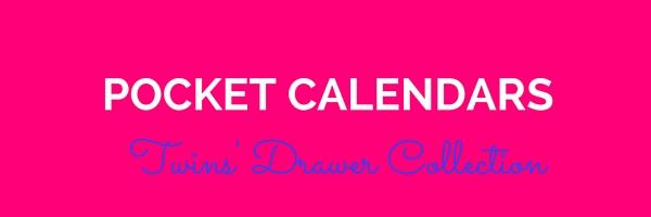 My Pocket Calendars