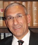 Center Director, Vincent M. Bonventre