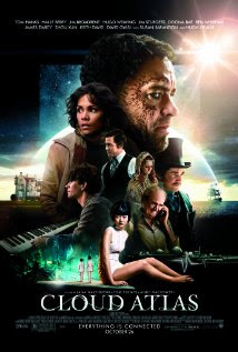 Download Full Movie Cloud Atlas (2012) Free
