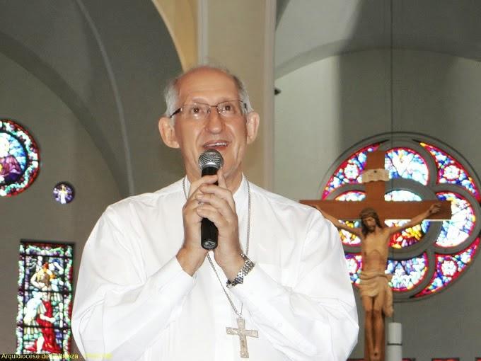 4° Catequese Quaresmal sobre a Esperança Cristã