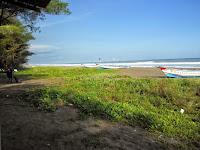 Wisata Pantai Suwuk