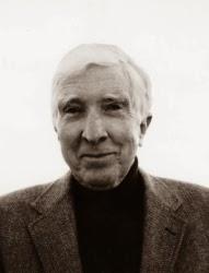 John Updike - Autor
