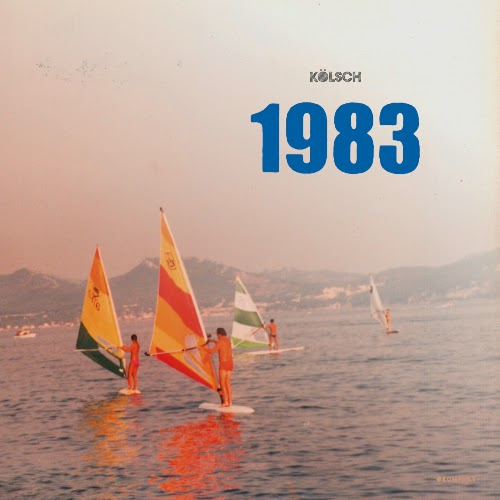 kolsch 1983 album