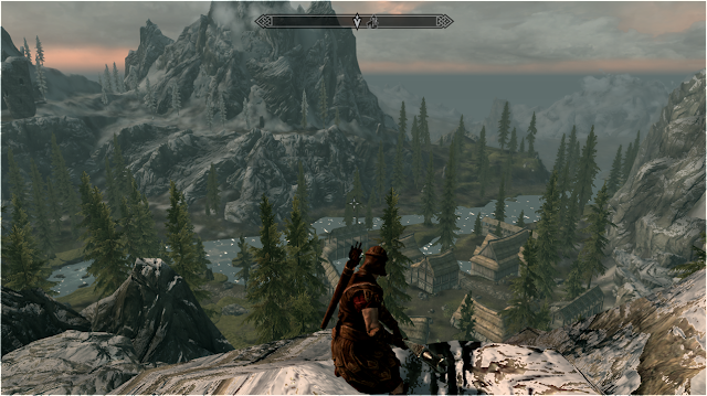 Isn't it just amazing? Skyrim, RPG, Xbox, PS3, gaming, Skyrim Online, Gaming, Video Games, Online Gaming, Future  Pixel