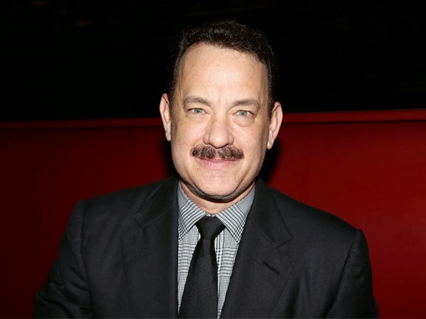 Tom Hanks padece diabetes