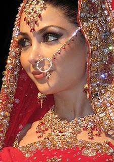 Hukum Tindik Hidung Bibir Alis Telinga bagi Perempuan Laki-laki