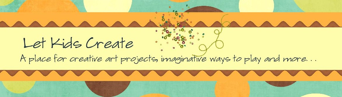 Let Kids Create