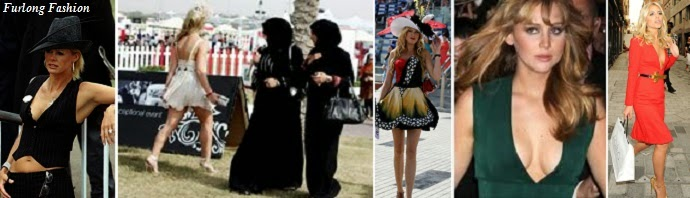 What not to wear to the Dubai World Cup