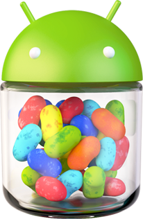 Abdroid Jelly Bean 4.2