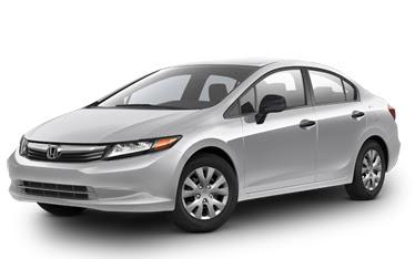 2011 Honda Civic Owners Manual