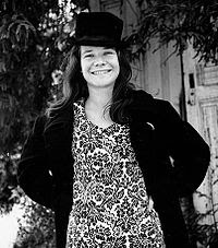Janis Joplin em 1968