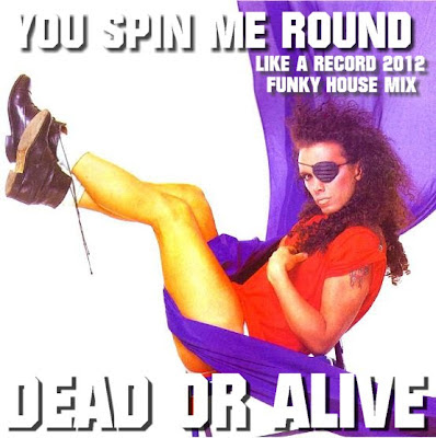 Dead Or Alive - \