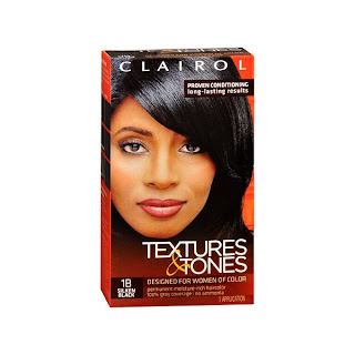 Clairol Red Hair Color