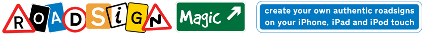 RoadsignMagic