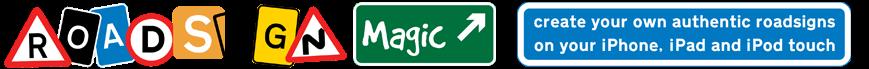 RoadsignMagic