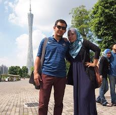 Sponsored Trip to GUANGZHOU (July 2012)