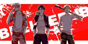 #4 Beelzebub Wallpaper