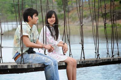 Phim Hương Vị Tình Yêu - Phim Thái Lan - Ảnh 1