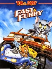 Vizioneaza film Tom and Jerry: The Fast and the Furry 2005