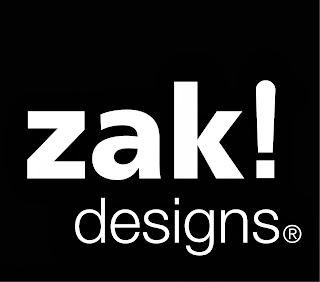 Zak Designs Logo