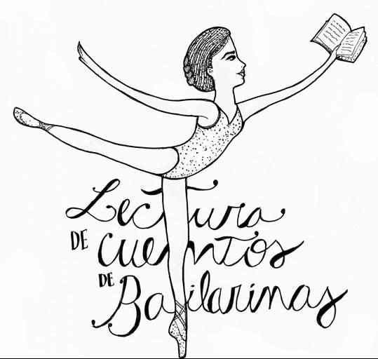 Bailarinas - antología de cuentos