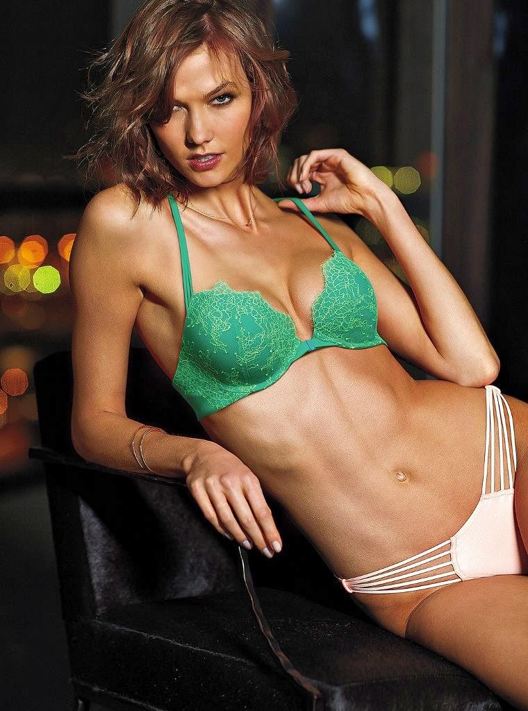 Hot Nude Lingerie Pics