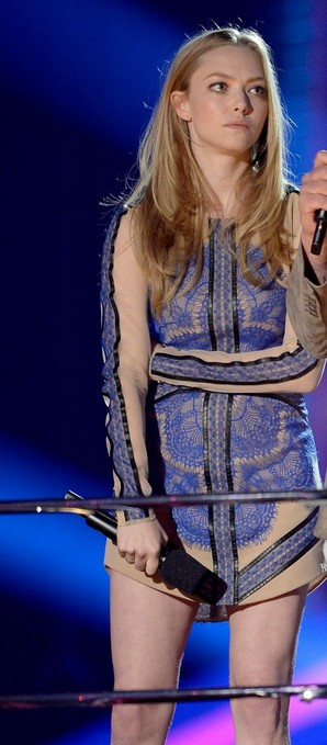 mtv movie awards 013 dress vestido