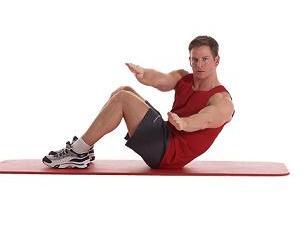 best ab workout routine
