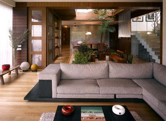Arredamenti moderni pedane per la casa per rialzare una zona - Arredamenti moderni casa ...