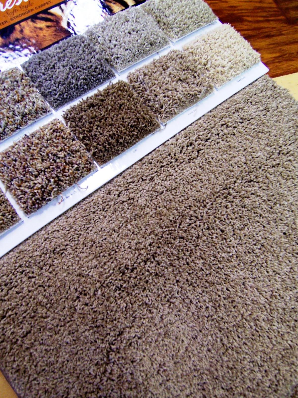 Tigressa Soft Style Carpet