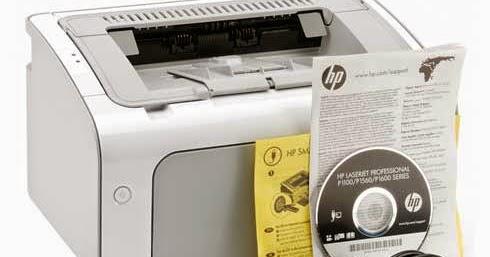 Hp Laserjet P1102 Драйвер Windows 7 X64 Скачать - фото 11