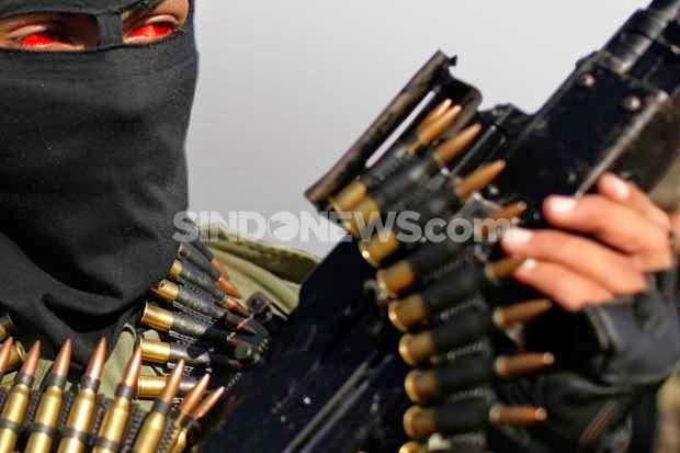 DPR Minta Kemensos Aktif Atasi ISIS
