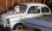 64 Fiat 600D, U.S. Specification