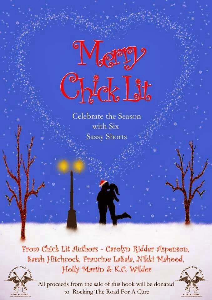 Buy Merry Chicklit Now!