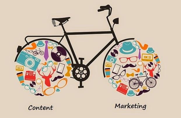Content và Marketing