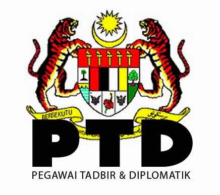 Apa itu peperiksaan dan PTD